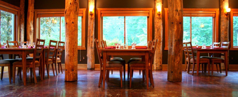 Esmeralda Inn Restaurant