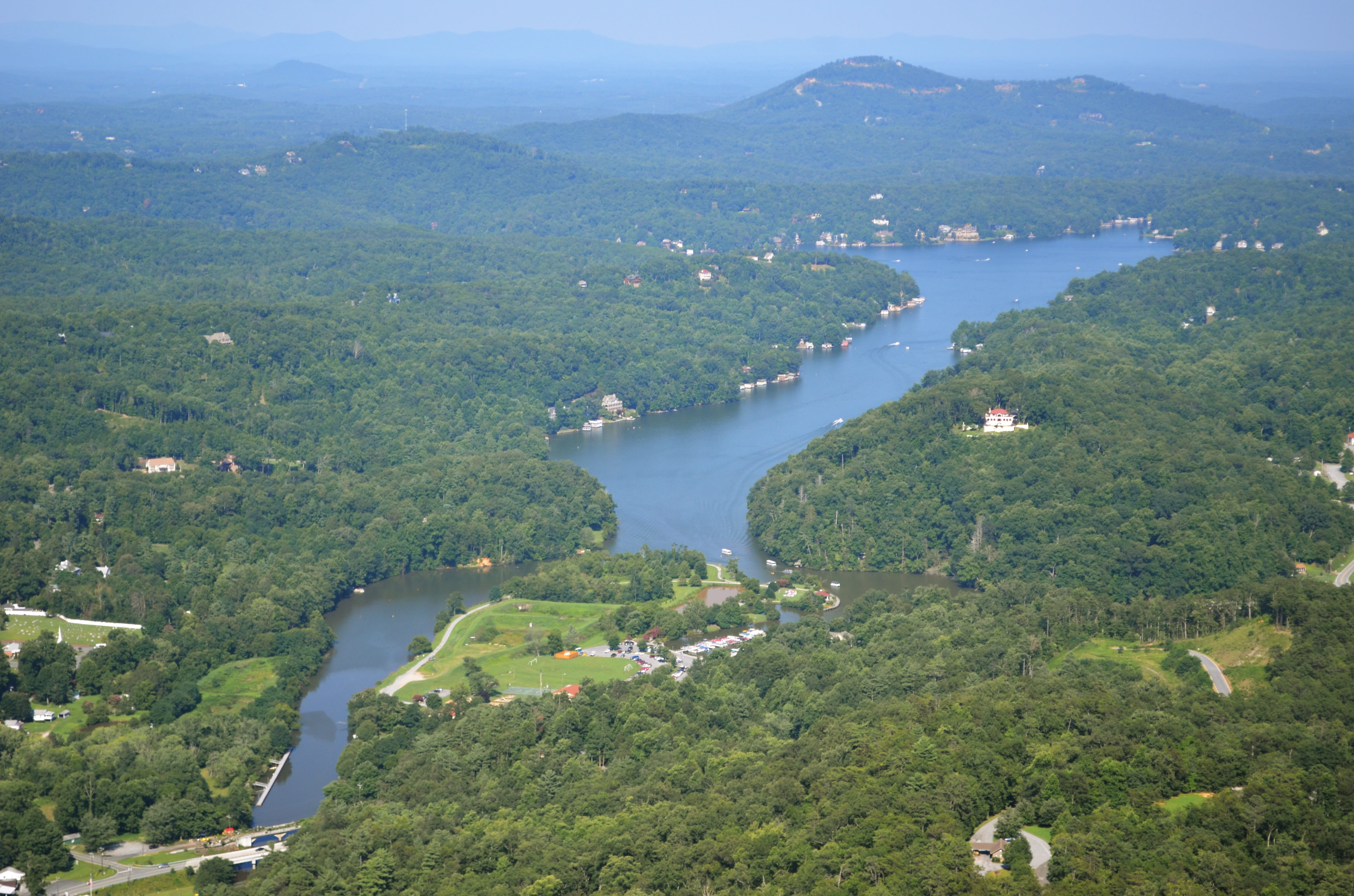 Things To Do In Chimney Rock Amp Lake Lure Nc The