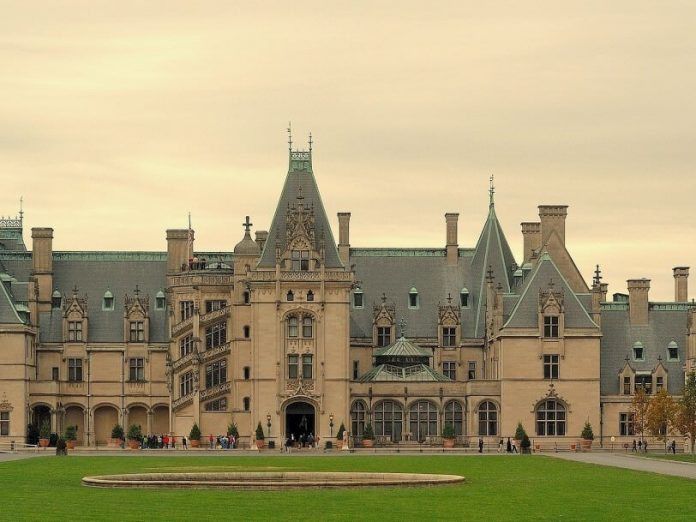 Find out how you can save on Biltmore House Tickets!