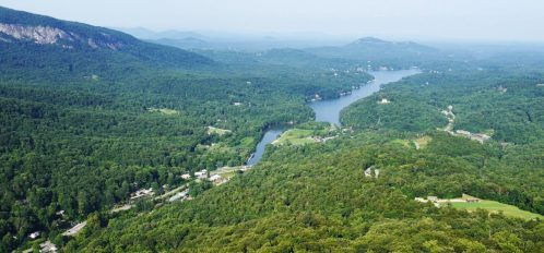 Have you found your perfect Lake Lure wedding venue?