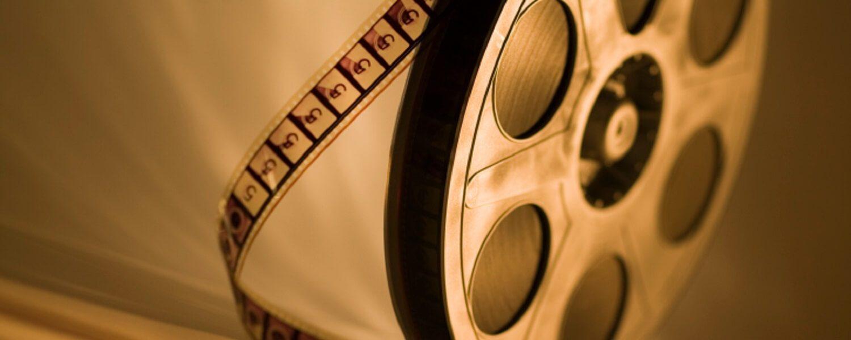 Silent Film Night at The Esmeralda