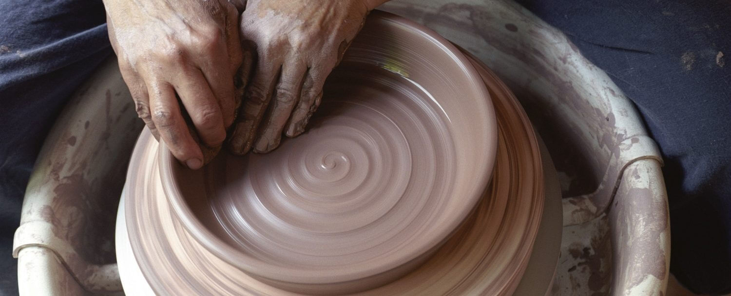 Take year-round clay classes at Black Mountain Center for the Arts