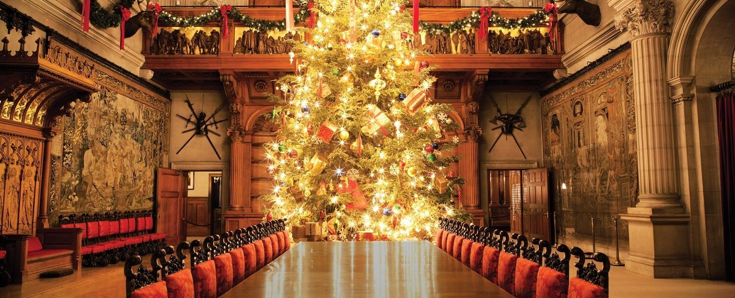 Biltmore Christmas.You Need To Experience A Biltmore Estate Christmas The