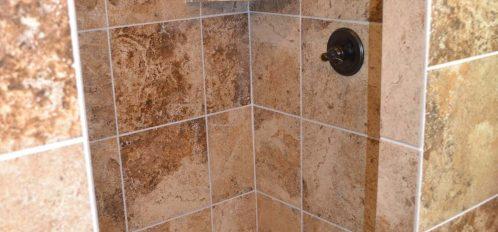 Honeymoon Cottage Walk-in Shower