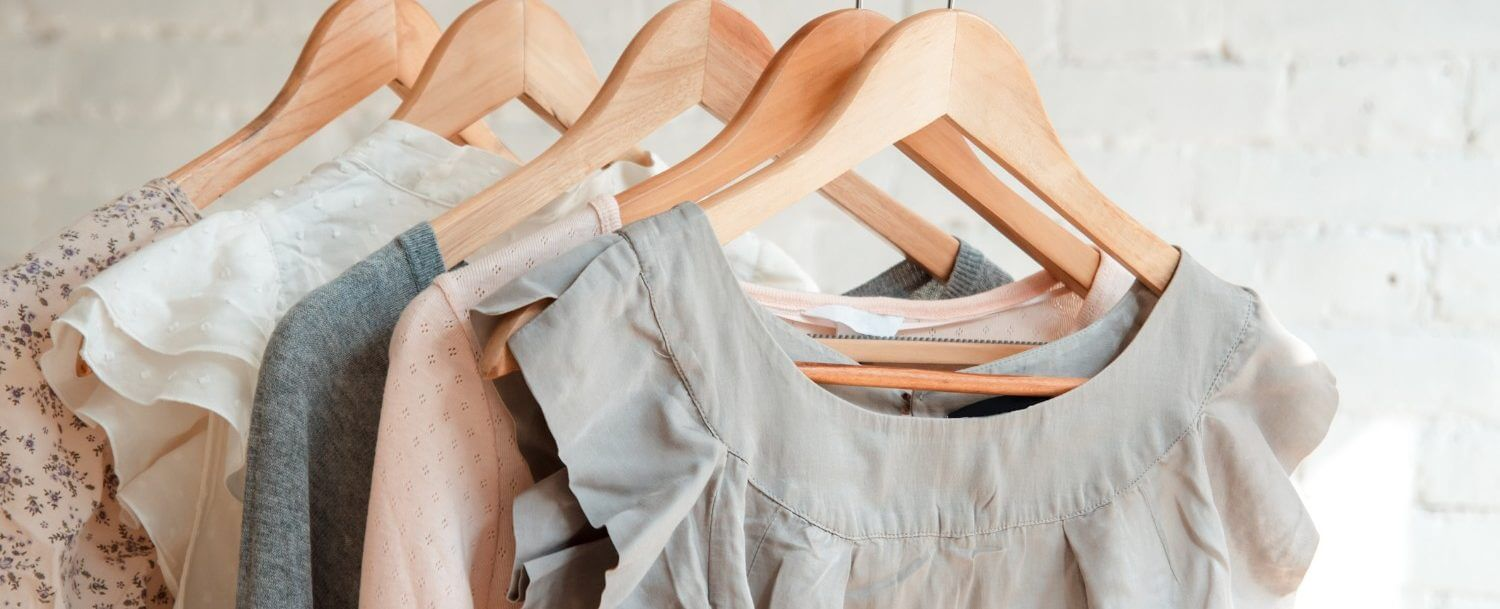 clothing-at-a-store-