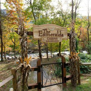 The Esmeralda Park