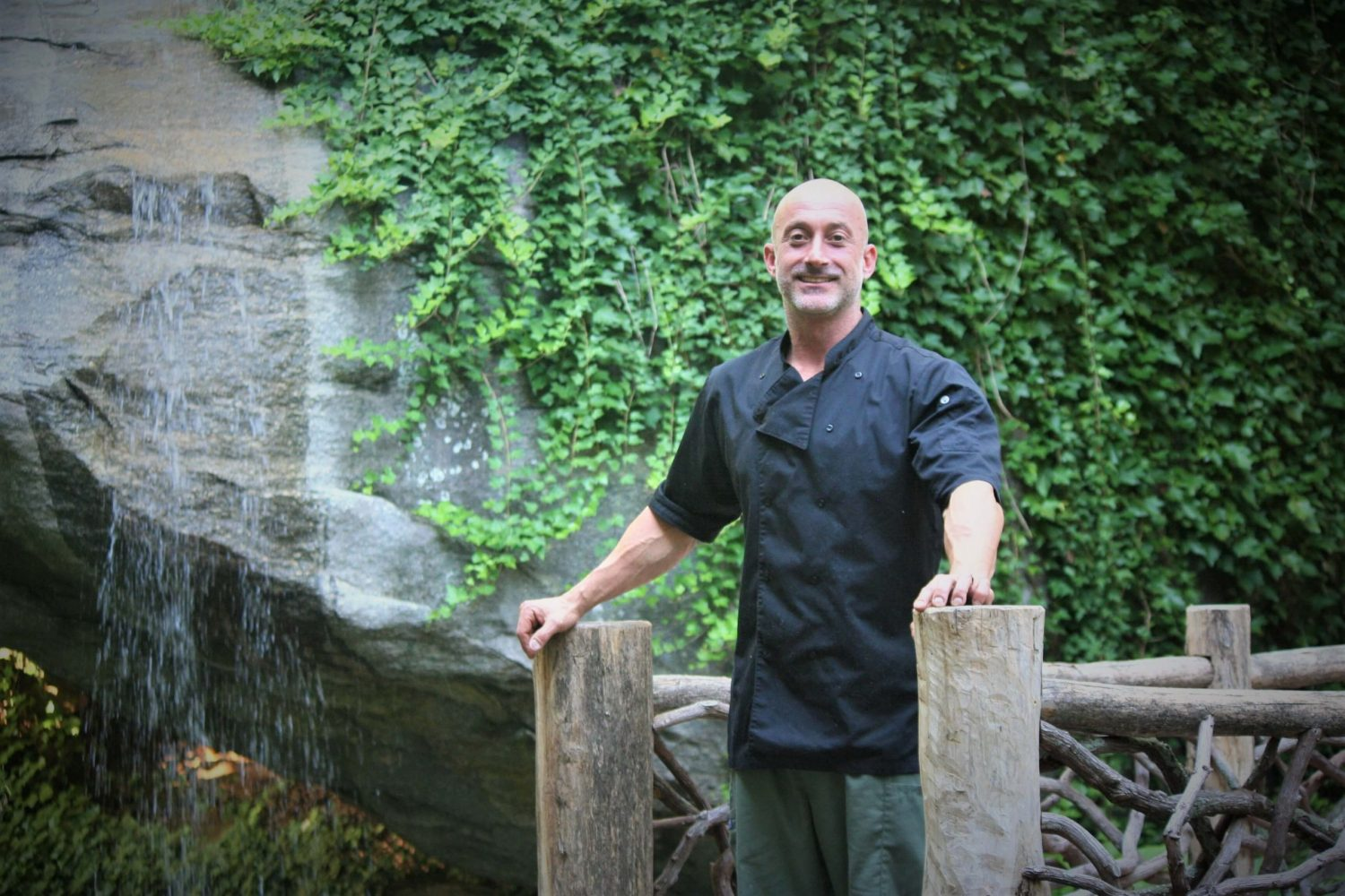 The Esmeralda Inn and Restaurant Chef