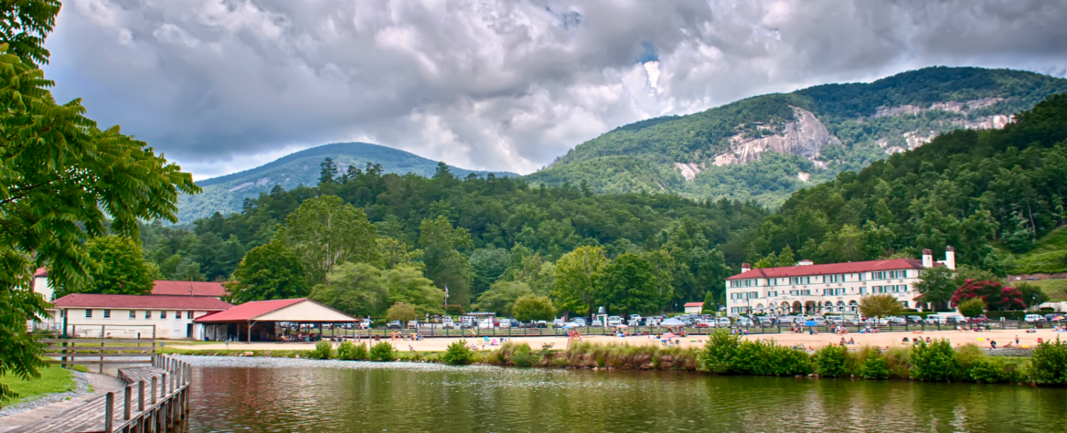 Things to Do in Chimney Rock & Lake Lure