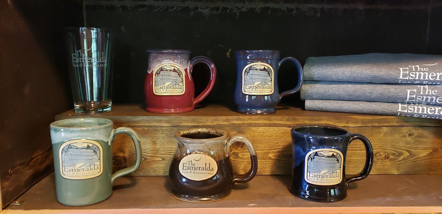 Esmeralda Coffee Mugs