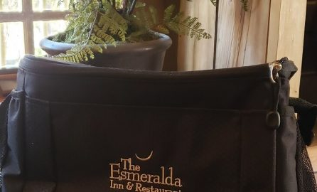 Esmeralda Cooler