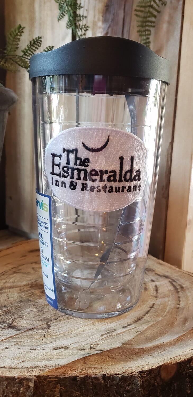 Esmeralda Tervis